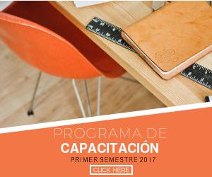 Programa de Capacitación 2017 - Primer Semestre